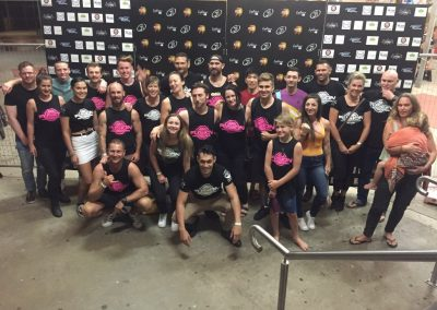 Fusion Fight and Fitness Cairns Thai