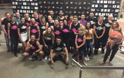 Elite Fight Night and NQ Beatdown Results!
