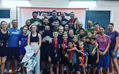 Townsville Open – BJJ Comp – WOW!