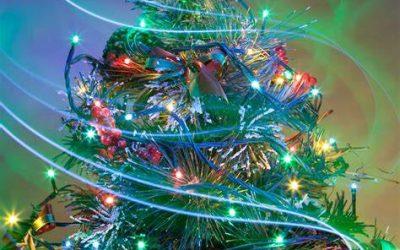 Fusion Christmas Party 29th November